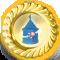 Победитель шестой Народной премии по версии Pskovlive.ru (2015 г.)