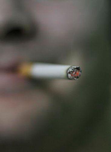 Споссоб бросить курить