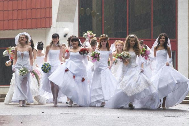 парад невест 2012 фото страница 2.