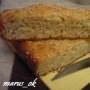 сырный хлебушек