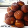 творожные пончики в воскреное утро