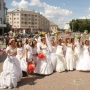 Парад невест 07,07,2011