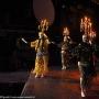 «Танцующий город 2011» — «Путешествие вЕгипет» 13.11.11