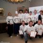 Вручение наград «Лучший повар 2011»