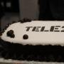 Открытие салона Tele2