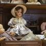 Выставка «Пусть всегда будут куклы».