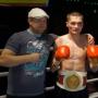 Бой за титул Чемпиона СНГ