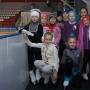 Зимнее первенство ДЮЦСП по фигурному катанию на коньках