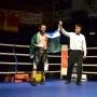 «Вечер профессионального бокса». Бой за пояс чемпиона СНГ. 27 апреля