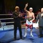 «Вечер профессионального бокса». Бой за пояс чемпиона WBO