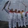Эстафета Олимпийского огня 2