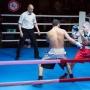 Бой за титул чемпиона Европы: Артур Акавов — Ivan Jukic
