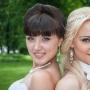 Сбежавшие невесты Cosmopolitan —2014 (Фотограф — Денис Петров)