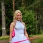 Сбежавшие невесты Cosmopolitan —2014 (Фотограф — Павел Дубакин)