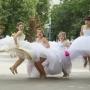 Сбежавшие невесты Cosmopolitan —2014 (Фотограф —Елена Правосудова)