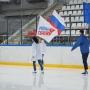 Татьянин День вЛедовом дворце.