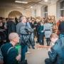«Открытие Центрального Выставочного Зала Художника»