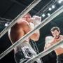 Грандиозное боксерское шоу «Схватка»