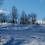 15.02.2015 — «Снежные забавы»