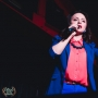 19.04.2015 —Iron Club «Роза Сарибекян»