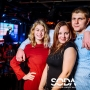 14.10.2017 —SODA «RED AND WHITE PARTY»
