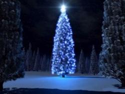 Счастья вам в новогоднюю ночь