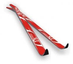 Лыжи на прокат
