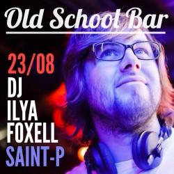 DJ Ilya Foxell, ���������