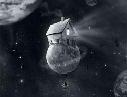 Дом в космосе (6+)