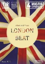 LONDON BEAT, ��������� (18+)