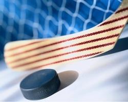 «Ганза» — «Новоржев», Чемпионат области по хоккею (0+)