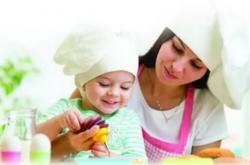 Ароматный десерт «Вишня с карамелью», кулинарный мастер-класс (6+)