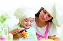 Домашние конфеты Рафаэлло, кулинарный мастер-класс (6+)