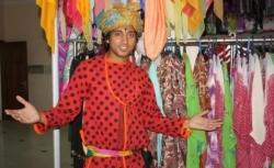 Выставка-продажа товаров из Индии (0+)