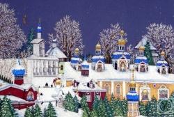 Зима в королевстве Сетомаа (0+)