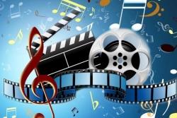 Песни из кинофильмов (0+)