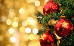 Программа Новогодних и Рождественских мероприятий в Пскове (0+)