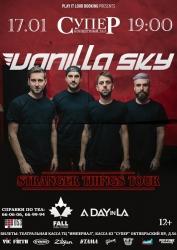 Vanilla Sky (12+)