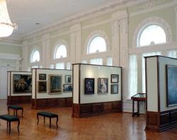 Влюбленные в искусство, акция Псковского музея-заповедника (0+)