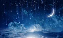 Дашины сказки о небе (6+)