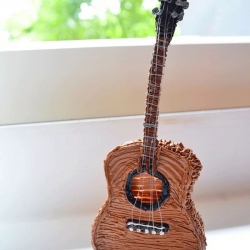 3D Гитара, мастер-класс по рисованию 3D ручкой (6+)