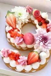 Пирожное Мильфей, кулинарный мастер-класс (6+)
