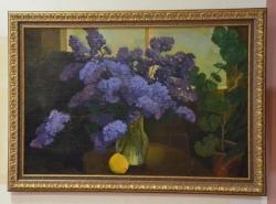 Выставка Евгения Останина (0+)