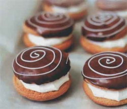 Пирожное Буше, кулинарный мастер-класс (6+)