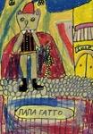 Выставка рисунков итальянских школьников (0+)