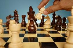 Международный шахматный фестиваль «Псков 2018» (6+)