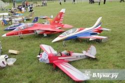 Чемпионат России по авиамоделированию (0+)