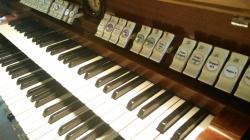 Органный концерт (0+)