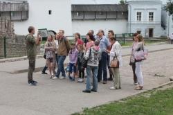 «Всё о Кремле», экскурсия (6+)