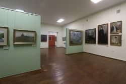 Обзорная экскурсия по Картинной галерее (6+)